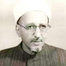 Шейх Ахмад Шакир