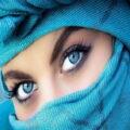 Хиджаб цвета неба исламская история