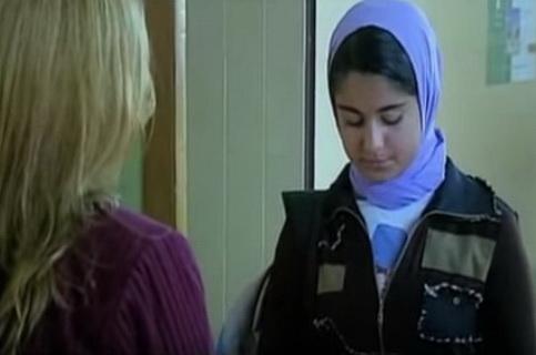 Хиджаб ислам фильм