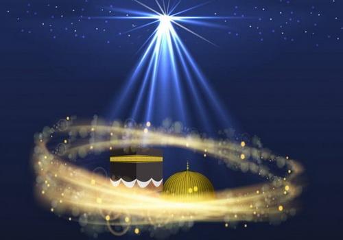 Исламские загадки.Ангелы