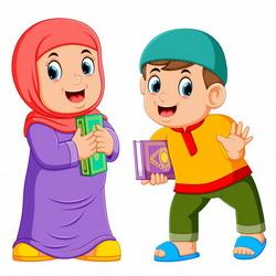 Исламские загадки
