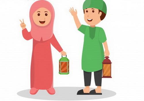 Исламские загадки.Столпы ислама