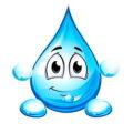 Капелька воды
