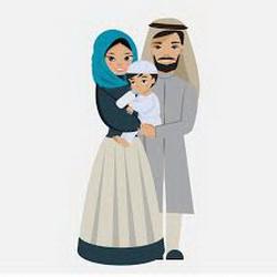 Мусульманские обряды, связанные с рождением детей