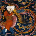 Пророк Сулейман и птица Симург
