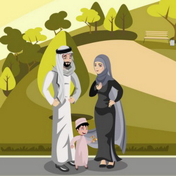 Рождение ребенка в Исламе