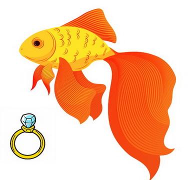 Рыба и перстень