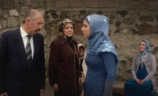 Вторая жена ислам фильм