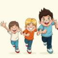 Юсуф,Халид,Мухаммад и счастье