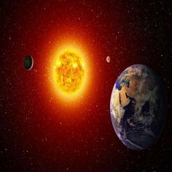 Что сказано в Коране о существовании живых существ в космосе?