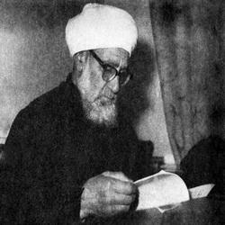 Имам Ибн Абидин