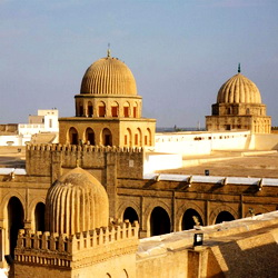 Мечеть Укба