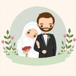 Отказ от женитьбы в Исламе