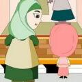 Рассказ про хиджаб