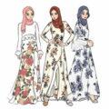 В каком возрасте девочке требуется носить хиджаб