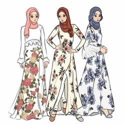 В каком возрасте девочке требуется носить хиджаб?